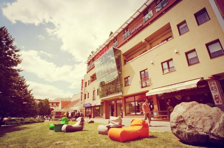6c247bd1e4c9 Hotel City Nitra - luxusné ubytovanie v - Katalóg firiem