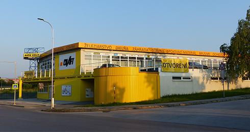 a38d52b23 NR Craft Nitra - viac než železiarstvo - Katalóg firiem | moja Nitra