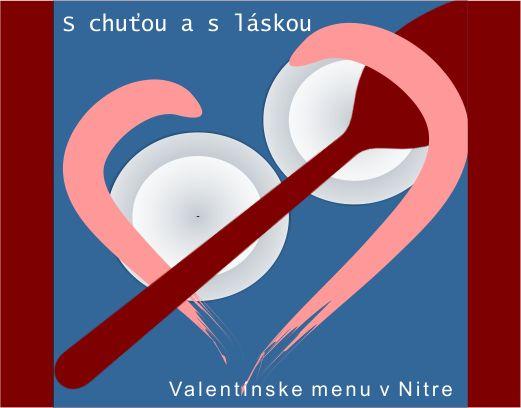 27920086e S chuťou a s láskou. Kam na Valentínske - Katalóg firiem | moja Nitra