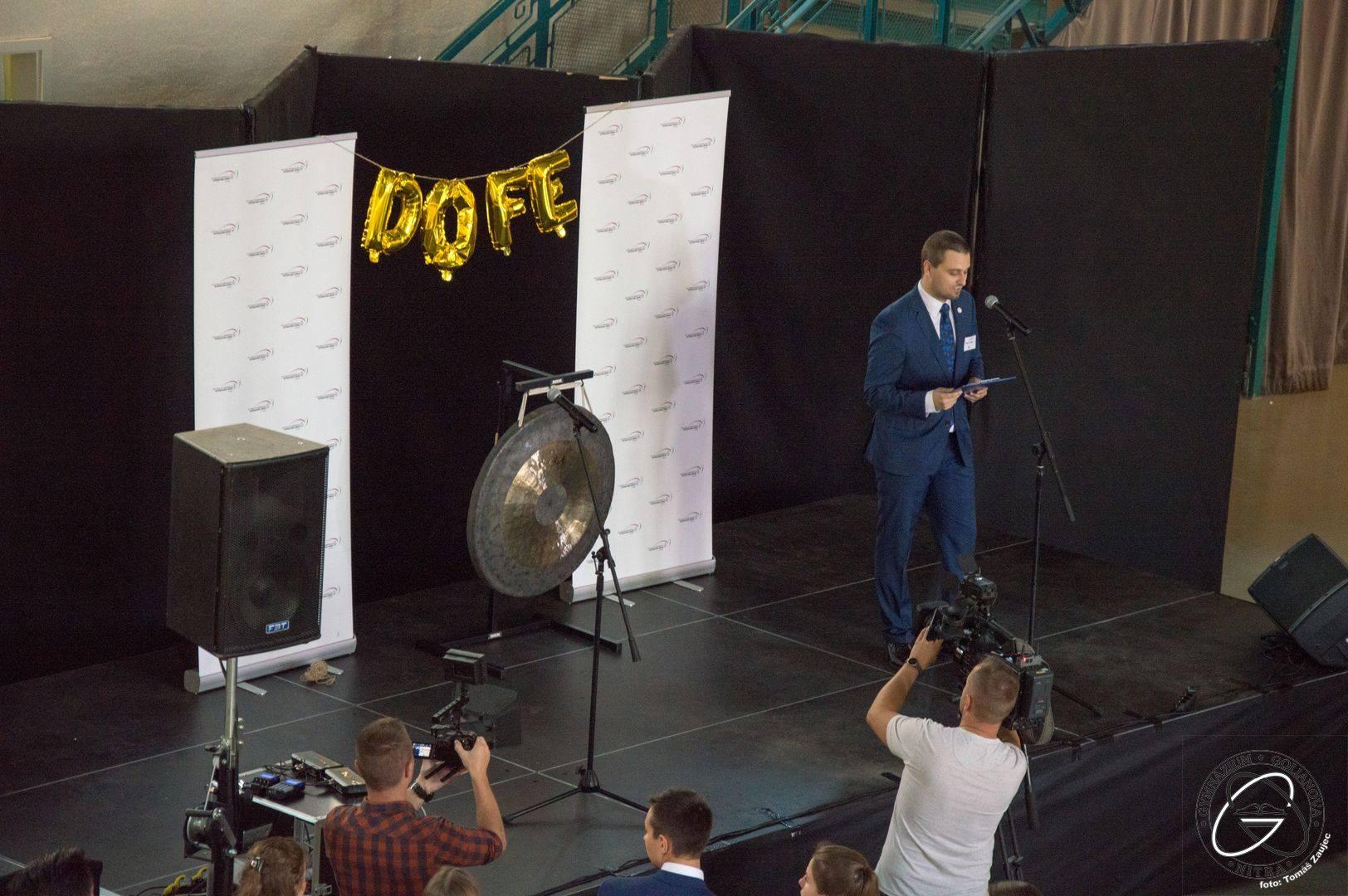 1878d4b19 Študenti Golianka získali ocenenie Dofák - Katalóg firiem | moja Nitra